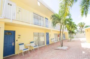 Minorga on the Key Powered by Beachside Management, Aparthotels  Siesta Key - big - 29