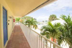 Minorga on the Key Powered by Beachside Management, Aparthotels  Siesta Key - big - 17