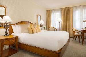 Orchard Hotel, Hotel  San Francisco - big - 7
