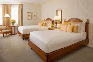 Orchard Hotel, Hotel  San Francisco - big - 6