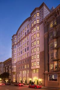Orchard Hotel, Hotel  San Francisco - big - 18