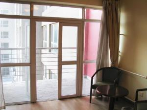 BDA Wanyuan Apartment Hotel