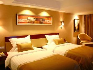 Chengdu Jinfu Center Hotel