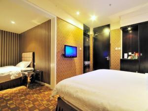 Totem Impression Hotel Wuhou