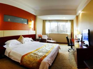 Xiamen Egret Hotel