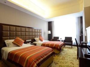 Henan Rebecca Hotel