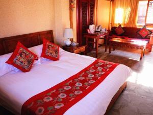 Yuanxiang Lijiang Hostel