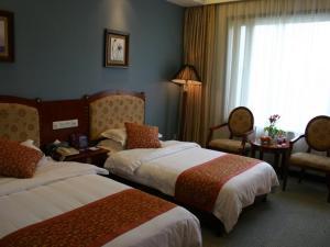 Suzhou Taoyuan International Resort