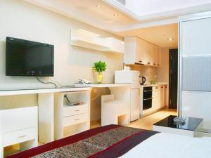 Youzi Hotel Apartment Hangzhou East Railway Station Branch