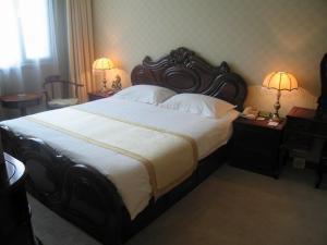 Mengxi Hotel Beijing