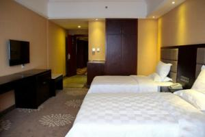 Chengdu Meihua Hotel