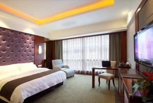 Shiborui Hotel Hangzhou West Lake Branch