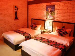Lijiang Wanju Inn