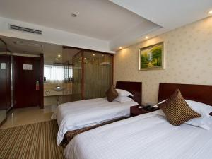 Hangzhou Suntree Business Hotel