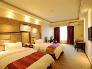 Chengdu Jinmao Plaza Hotel