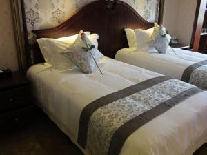 Yijia Chian Hotel Chengdu Lijing Yongfeng Branch