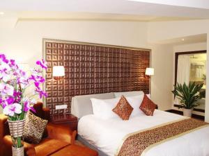 Chengdu Qiyuan Hotel