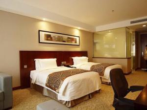 Radegast Hotel Beijing Hongshan