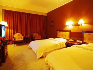 Zhonglian Hotel Dandong