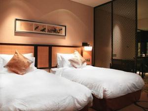 Scholars Hotel Jinan