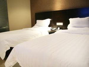 Jinan Really Hotel