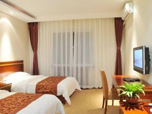 Beijing Shengsha Hotel