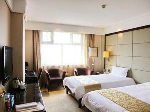 Sunny Date International Hotel
