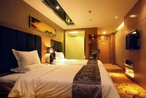 Oujiexi Holiday Hotel Zhonglou Branch