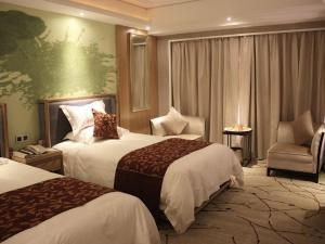 Yinlonghui Leisure Theme Hotel