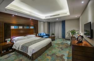 Shu Yu Yin Xiang Hotel