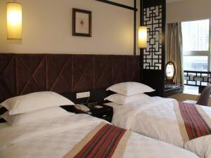Chongqing Grand Hotel