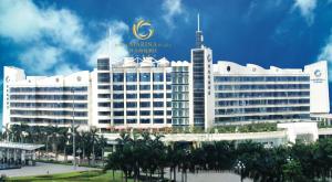 The Royal Marina Plaza Hotel Guangzhou