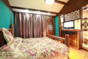 Lijiang Nayun Xigu Inn