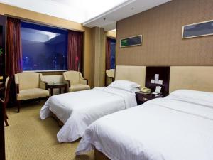 New Zhonglin Hotel Xiamen