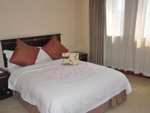 Xinhuajianguo Hotel