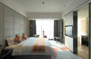 Changsha Guotian Garden Hotel