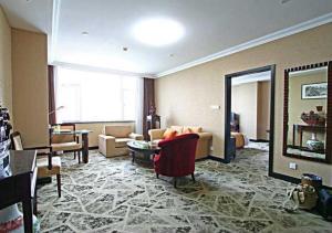 Baohai Hotel