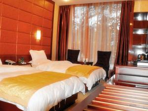 Dali Erhai Lake Town Hotel