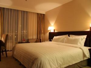 Tianjin Yilan International Hotel
