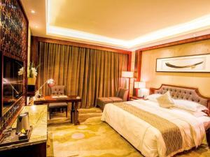 Tianmu Hot Spring Hotel