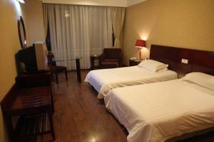 Yantai Hongkou Business Hotel