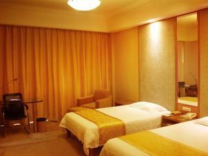Hawaii International Hotel