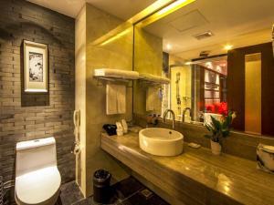 Baixiang Garden Hotel