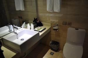 Guoheng Jinmao Hotel