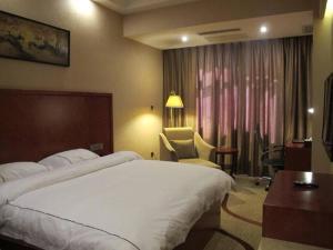 Kunming Baohai Mingzhu Hotel