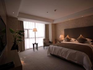 Shiyan Wudang International Hotel