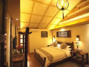 Lijiang Yue Gu Lou Inn