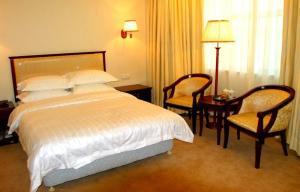 Jinye International Hotel