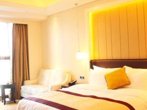 Hangzhou Bay Universal Hotel