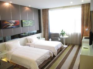 Zhanjiang Fontainebleau Hotel